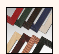 Architect Series Picture Frames