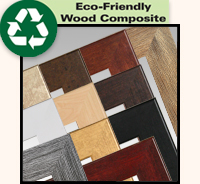 Corporate Wood Picture Frames