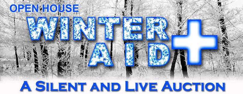 Winter Aid Silent Auction And Open House
