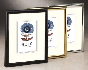 Picture Frame Quality