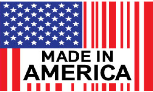 In the News - Made in U.S.A. -