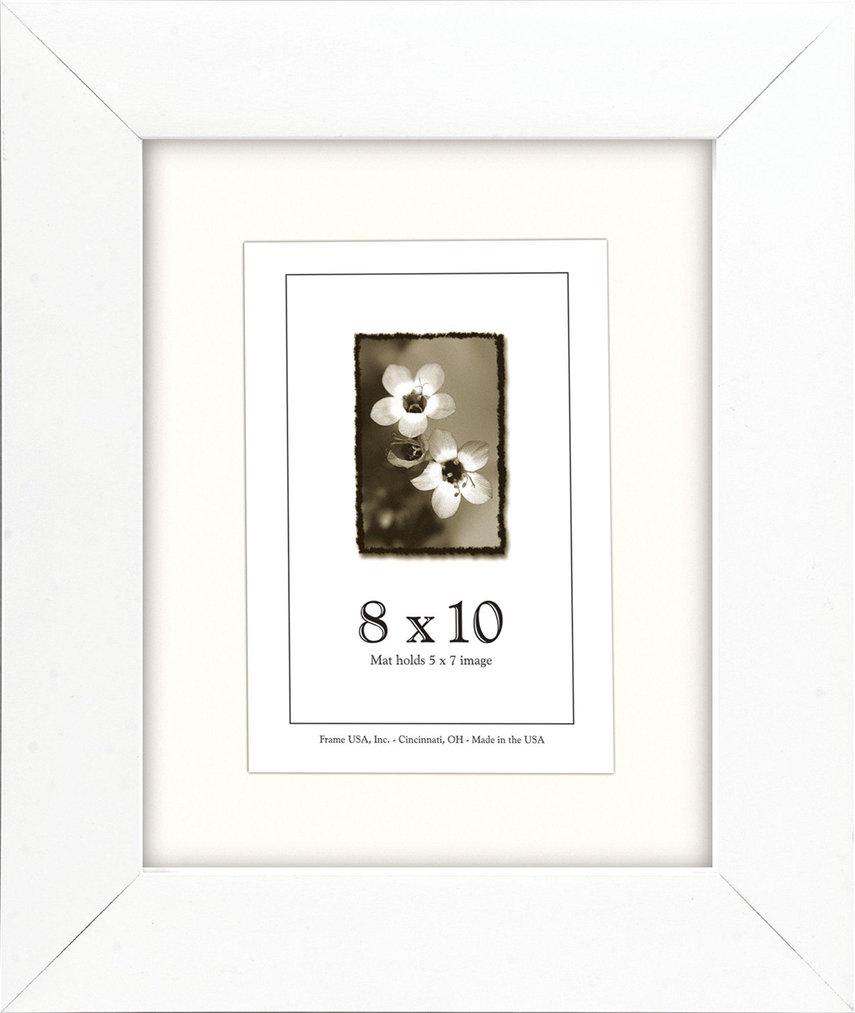 abstract series - white frame - Frame USA\'s Blog