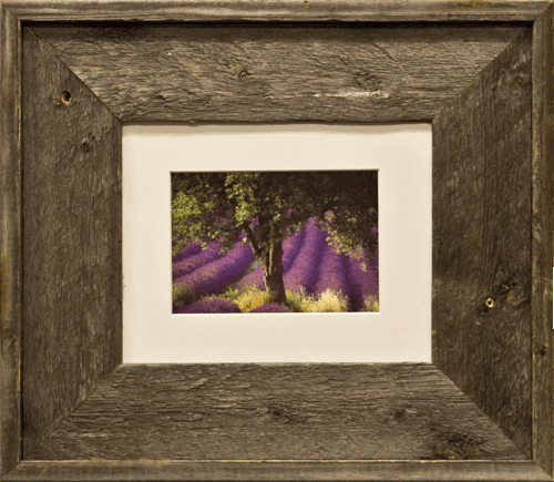 Farm House Picture Frames