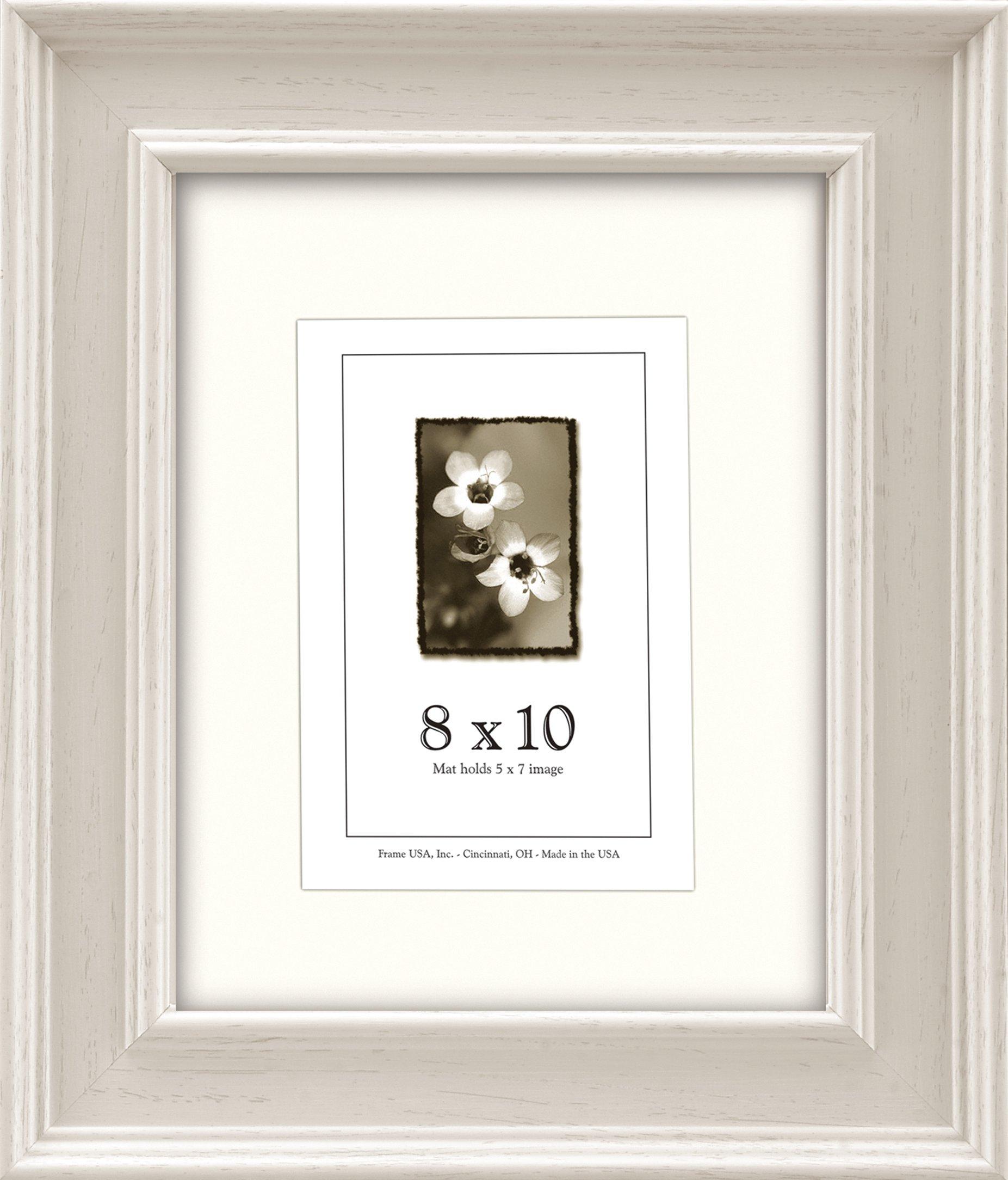 white driftwood frame - Frame USA\'s Blog