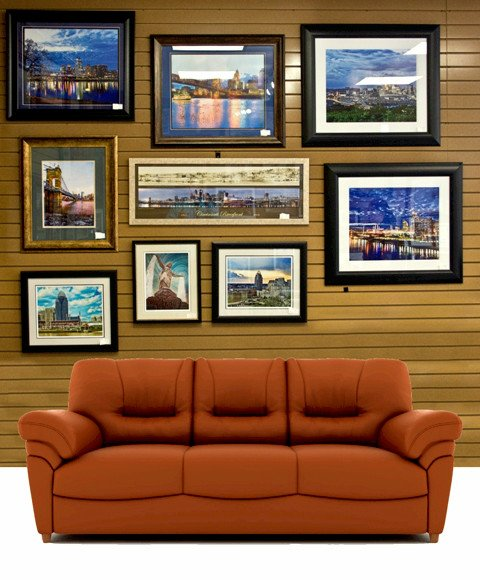 Framing Tips - From Antique Maps to Fragile Art -