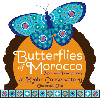 Nature Photographers – Krohn Conservatory Butterfly Show Running Until June 30, 2013