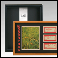 Elite Shadow Box Series