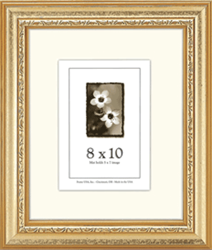 american value large gold frame - 795