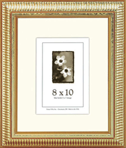 american value large gold frame - 797