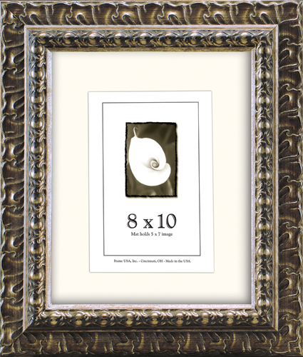 antique royal series frame - silver - Frame USA\'s Blog