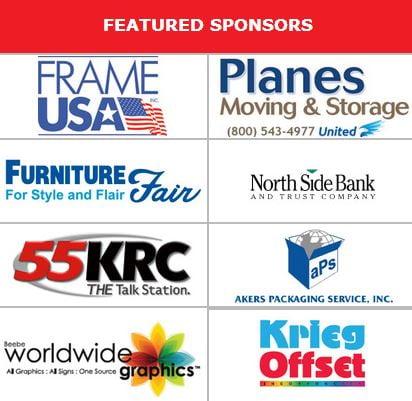 chaarity sponsors