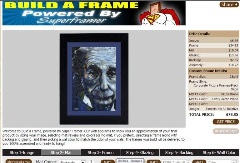 FrameUSA.com