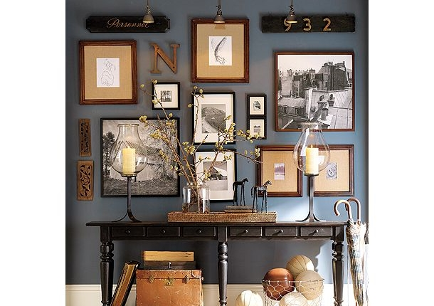 From Cheap Poster Frames to Wall Art Masterpiece!