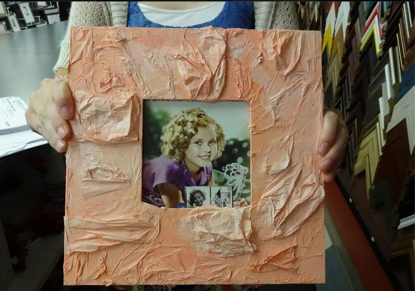 Craft Ideas – DIY Picture Framing Projects