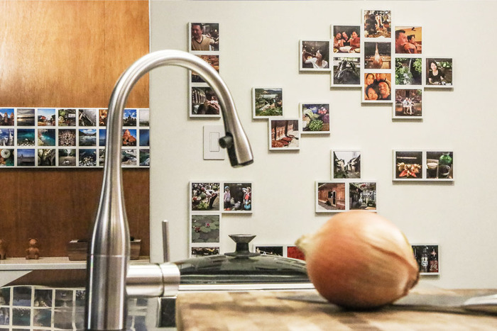 Frame Collage meets Mobile Photography in new Kickstarter Campaign