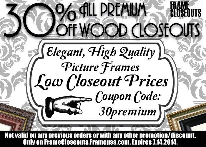 cheap frames