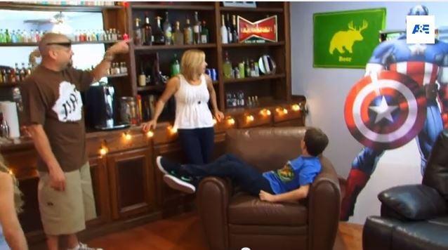 "Update: Brandi and Jarrod on Posterservice's ""Beer"" Poster"