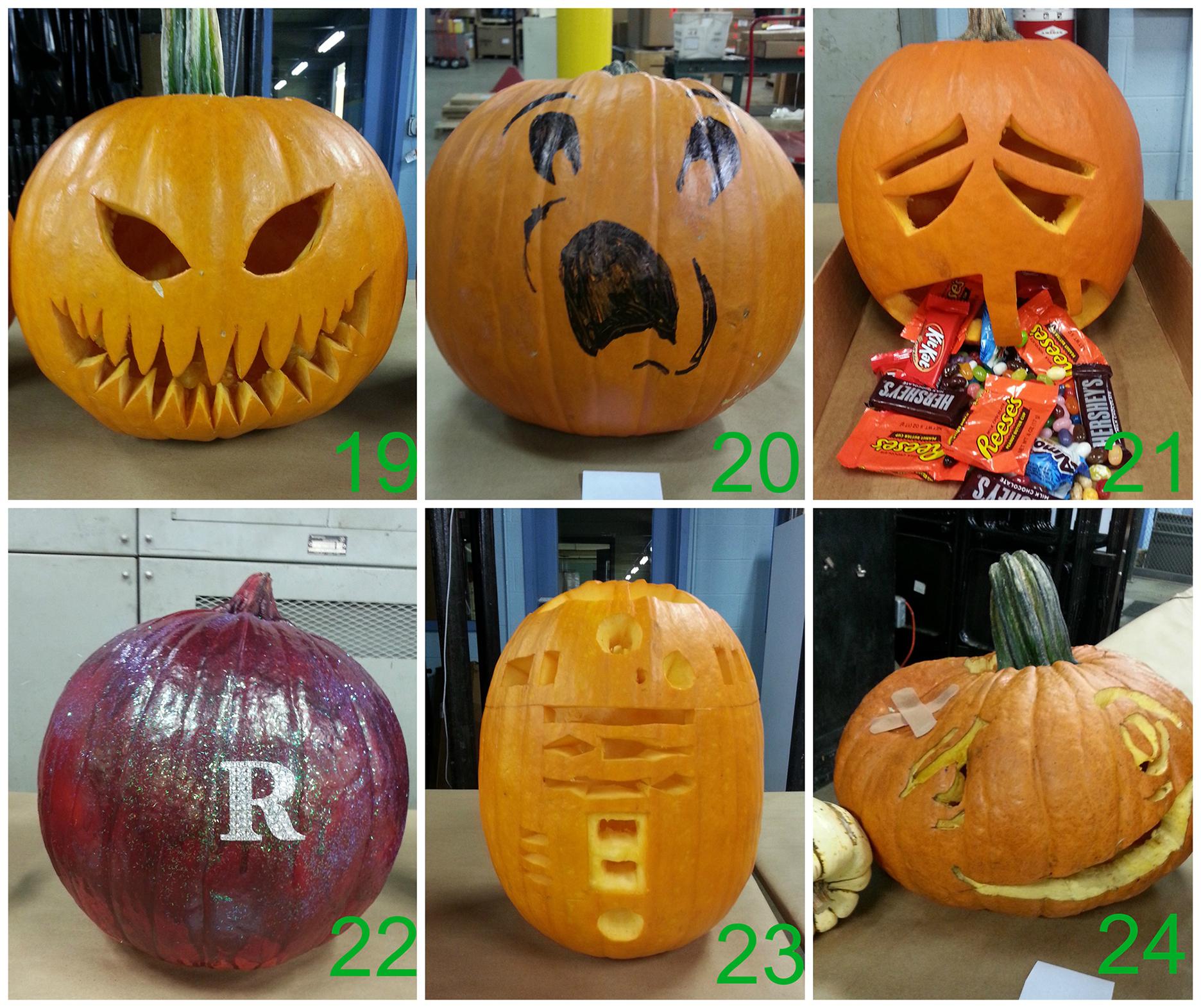 PumpkinCollage 4