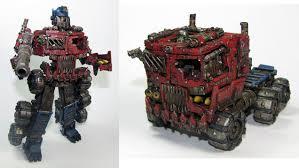Warhammer 40K_Employee Hobby