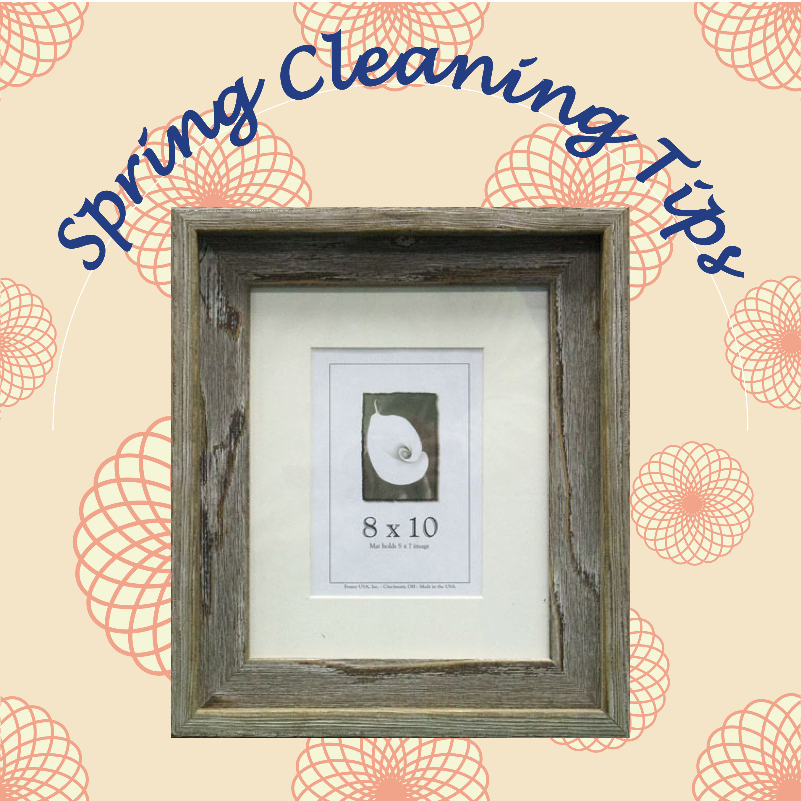 Cleaning for Spring with Ease!