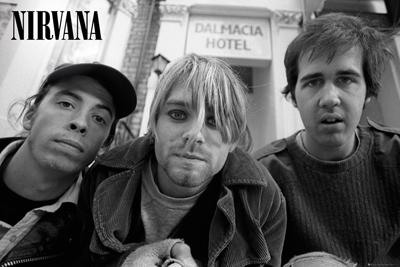 Nirvana - Band