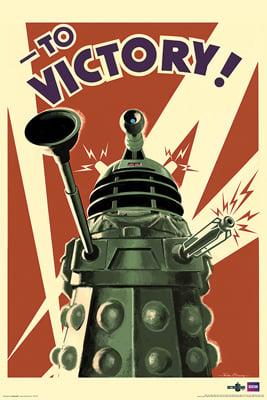 Fandom Doctor Who