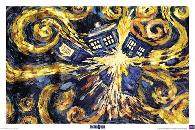 Fandom-Doctor Who