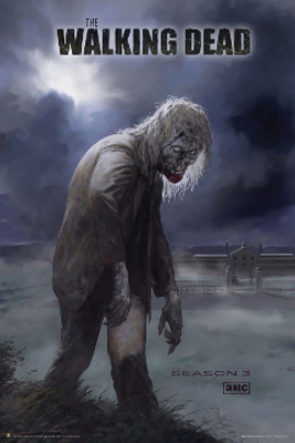 Walk-through The Walking Dead