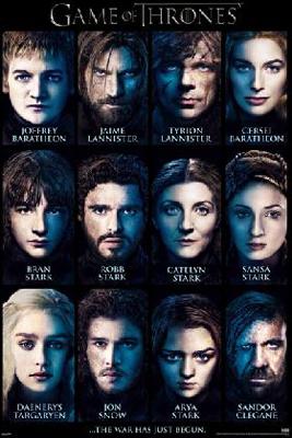 Fandom Game of Thrones