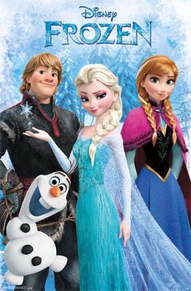 Fandom Frozen