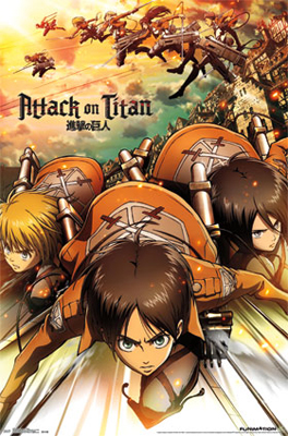 Fandom Attack on Titan