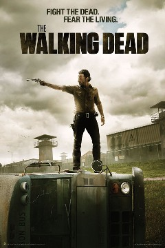 Fandom Walking Dead