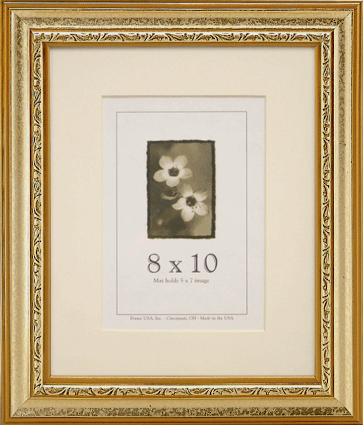 American value Gold Picture Frame
