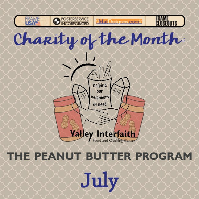 The Peanut Butter Program