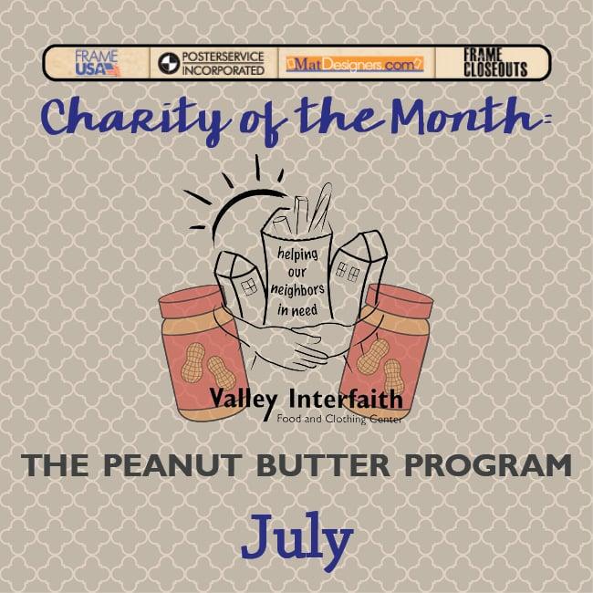 The Peanut Butter Program