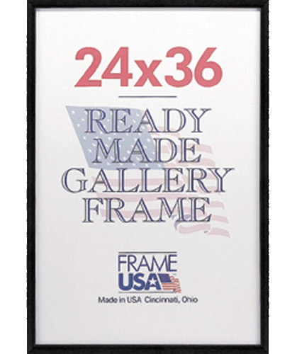 Picking Poster Frames: A Newbie's Guide -