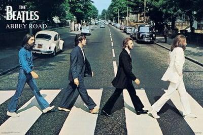 The Beatles Begin!