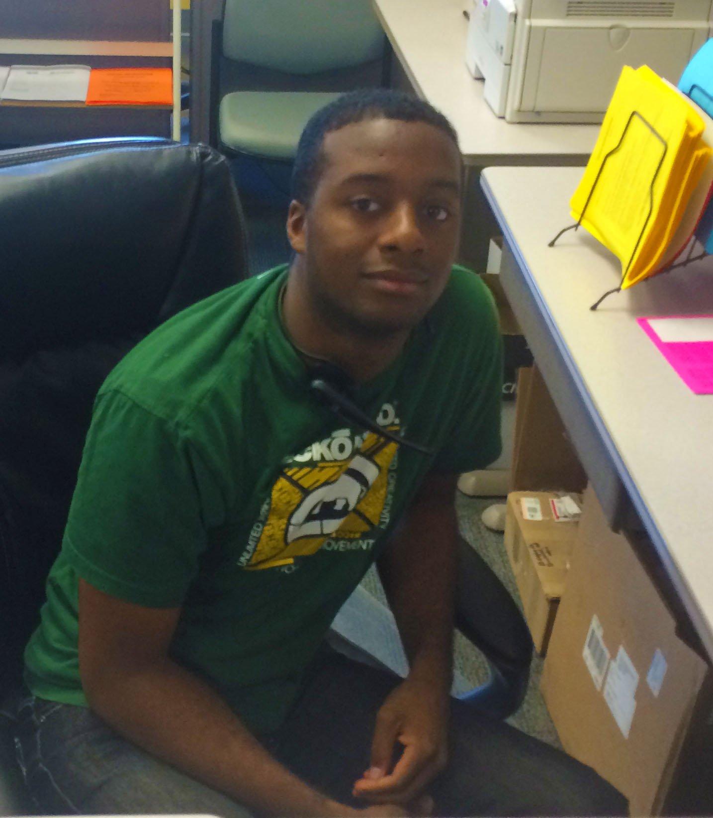 Travone Hall Customer Service Supervisor