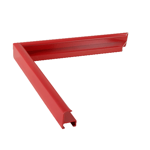 U-Frame-It Kit I Red