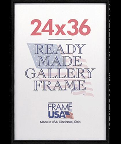 Budget Saver 24x36 Poster Frame