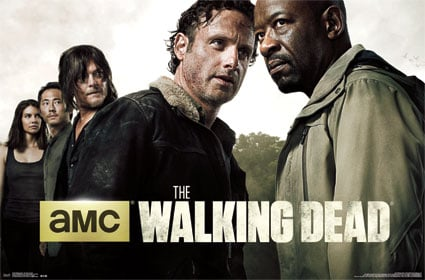 "The Walking Dead--""Season 6"""