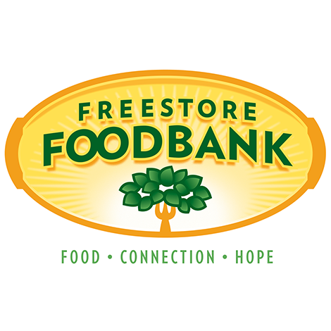 Charity of the Month: Freestore Foodbank