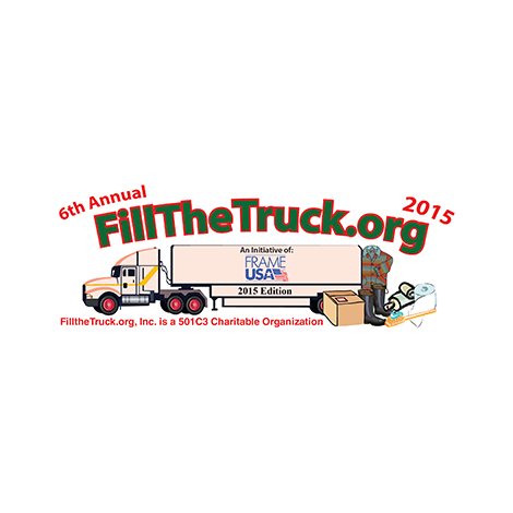 Charity of the Month: Fill the Truck