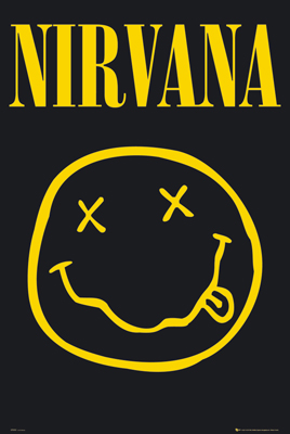 This Month in Pop Culture History: Nirvana