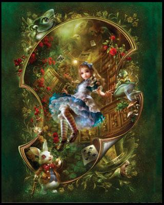 Alice--16x20