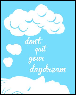 daydream-16x20