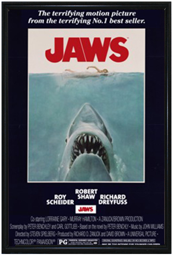 Jaws/Metal II Frame