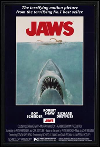 Jaws/Metal II Frame