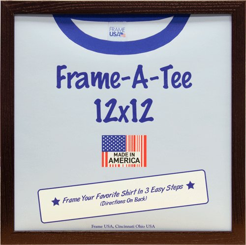 Frame-A-Tee - T-Shirt Framing At Its Finest -