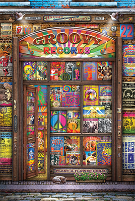 Groovy Records